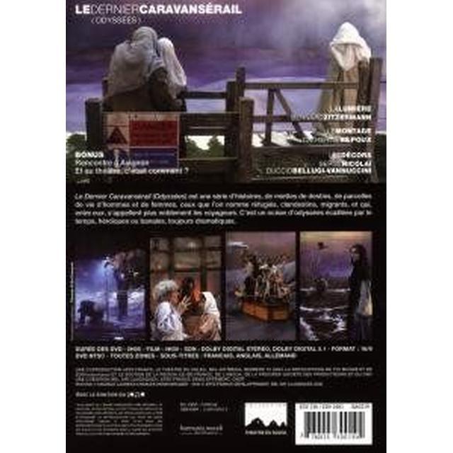 Le Dernier Caravanserail [DVD] [Region 1] [US Import] [NTSC]